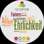 SCOPAR betrachtet verschiedene Unternehmenswerte