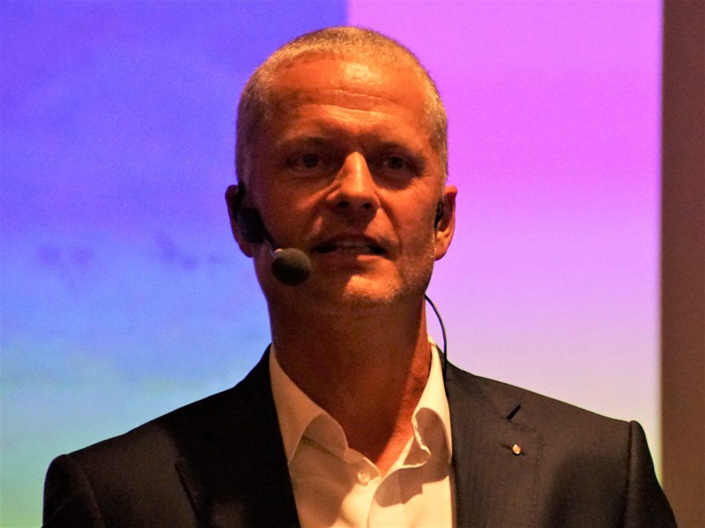 Vortragsredner Jürgen T. Knauf