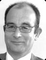 Unternehmensberater im Bereich IT-Projektmanagement und Strategieentwicklung