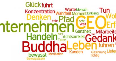 Wenn Buddha Chef wäre…