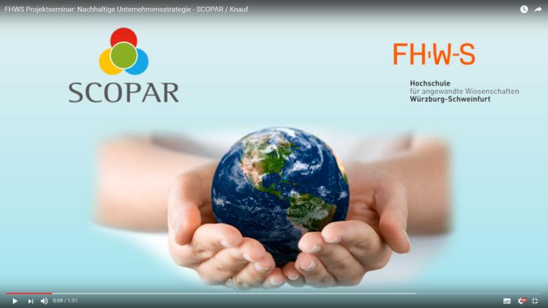Kurzvideo: nachhaltige Unternehmensstrategie