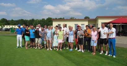 Golf-Erlebnisturnier Kitzingen