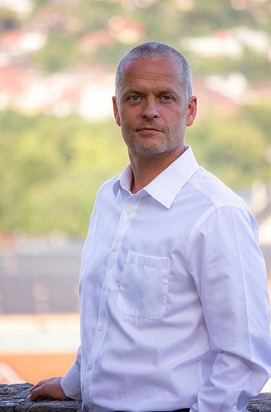 Jürgen T. Knauf als Unternehmensberater