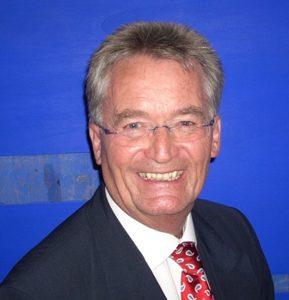 Organisationsberater Herr Prof. Schuss