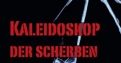 """Buchempfehlung """"Kaleidoskop der Scherben"""""""
